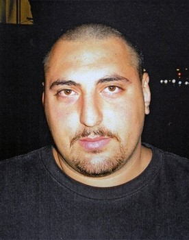 Nerses Galstyan, photo provided by LAPD
