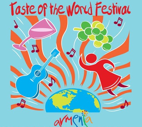 Watch This: Taste of the World Festival Features Armenia