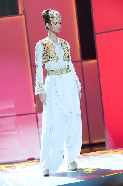 Miss Albania