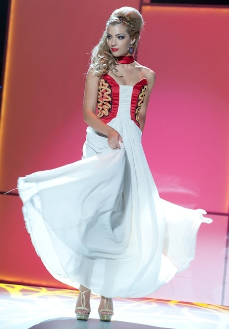 Miss Cyprus
