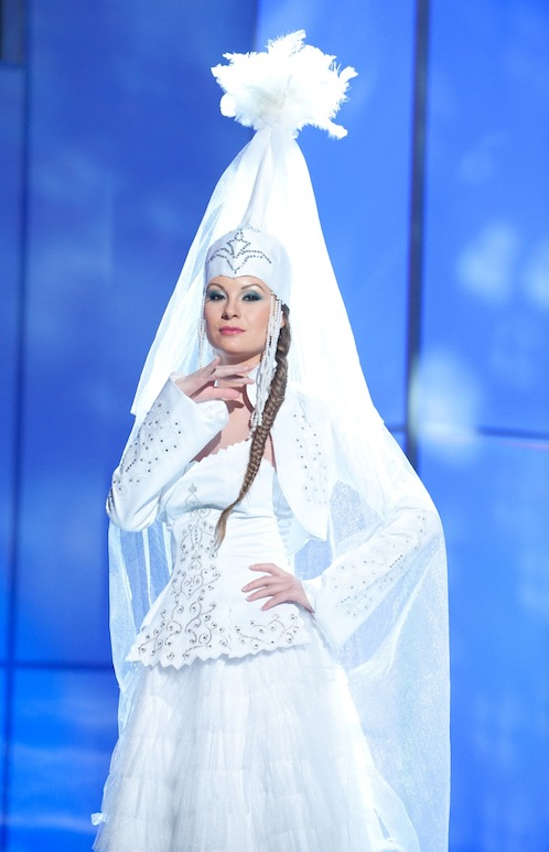 Miss Universe: Glimpses of Eurasia, Balkans and Middle East