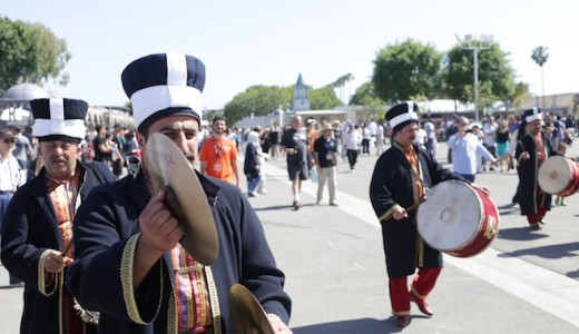 Orange County's Anatolian Festival: A Meeting of Worlds