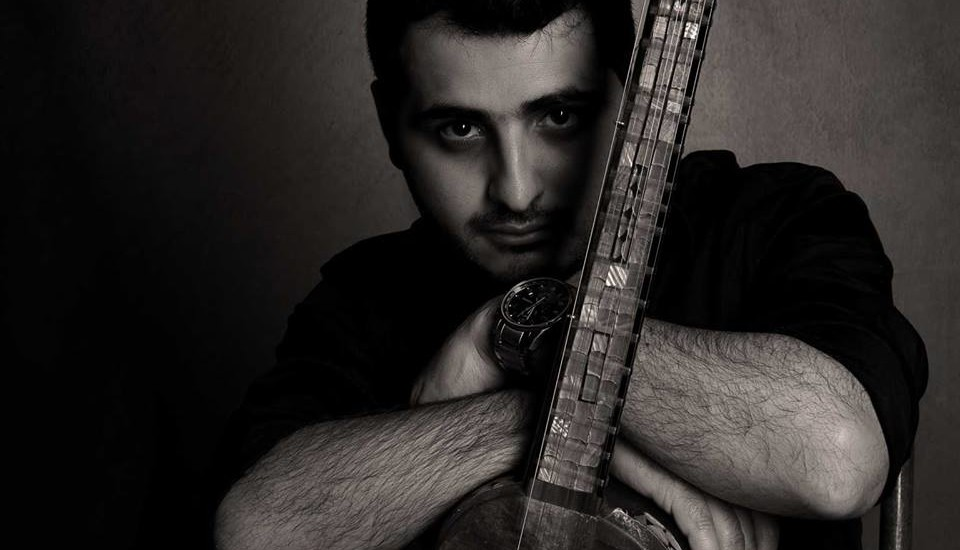 Reinventing the Tar: Miqayel Voskanyan's Folk Music Quest