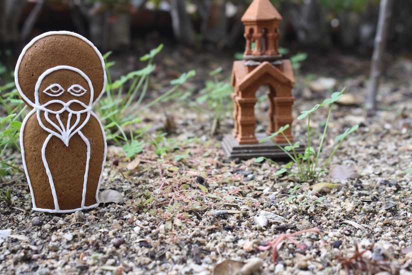 How an Armenian Monk Brought Gingerbread to the West