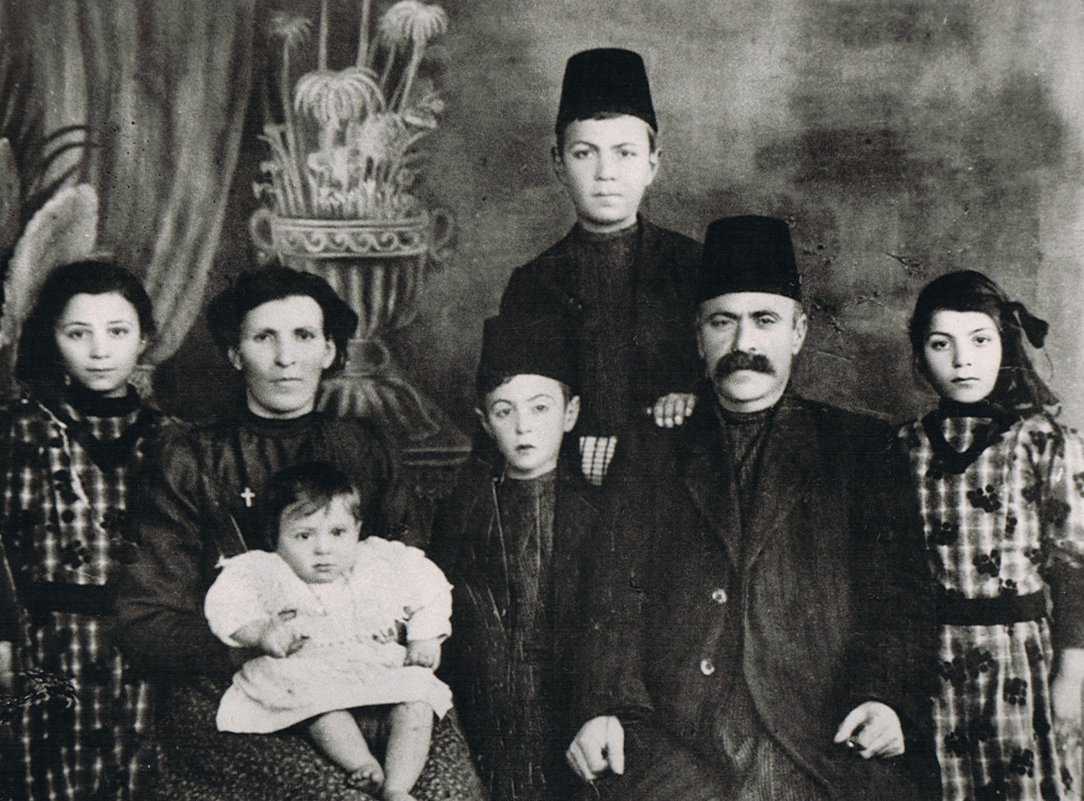 Dear Mr. Erdogan: An Open Letter From the Descendent of an Armenian Genocide Survivor