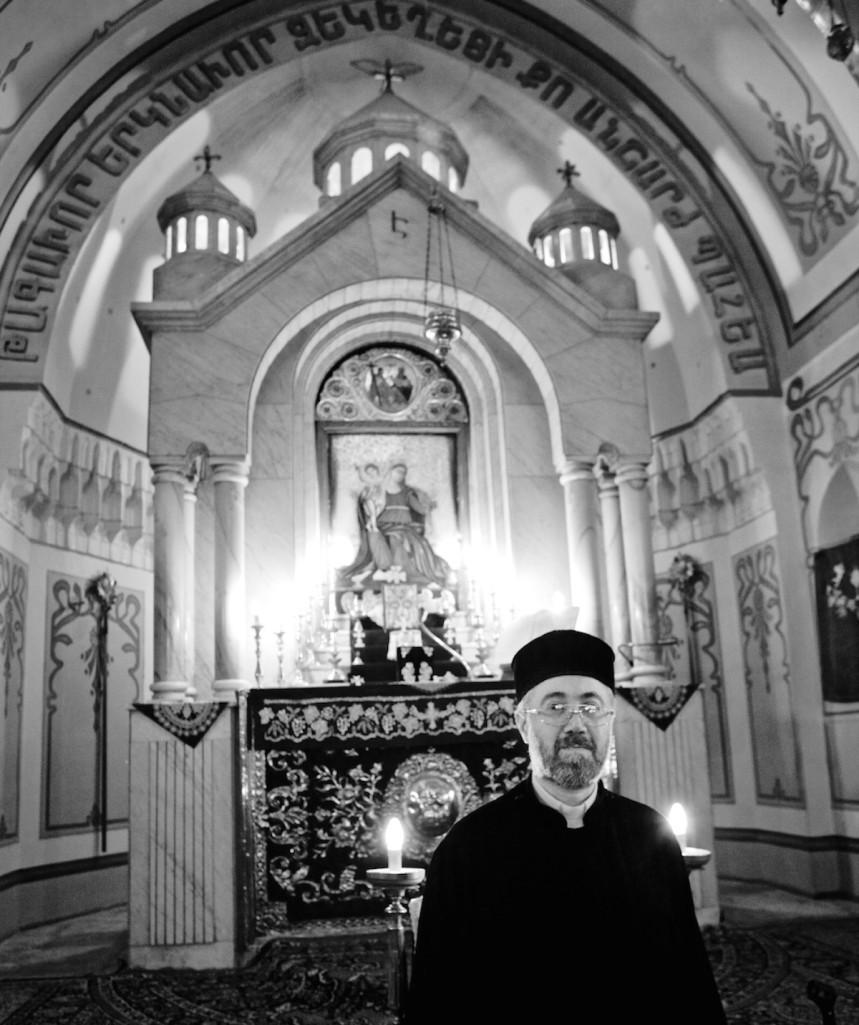 Father Yeznig 2010 1